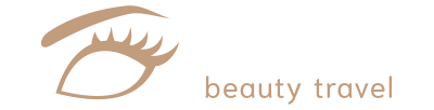 vip beauty travel logo