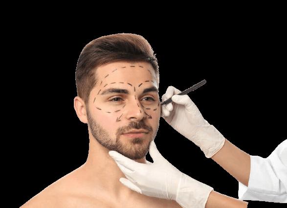 Nasenscheidewandkorrektur in der Türkei